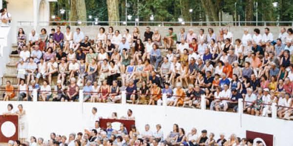 6 bonnes raisons de venir au festival Chansons & Mots d'Amou