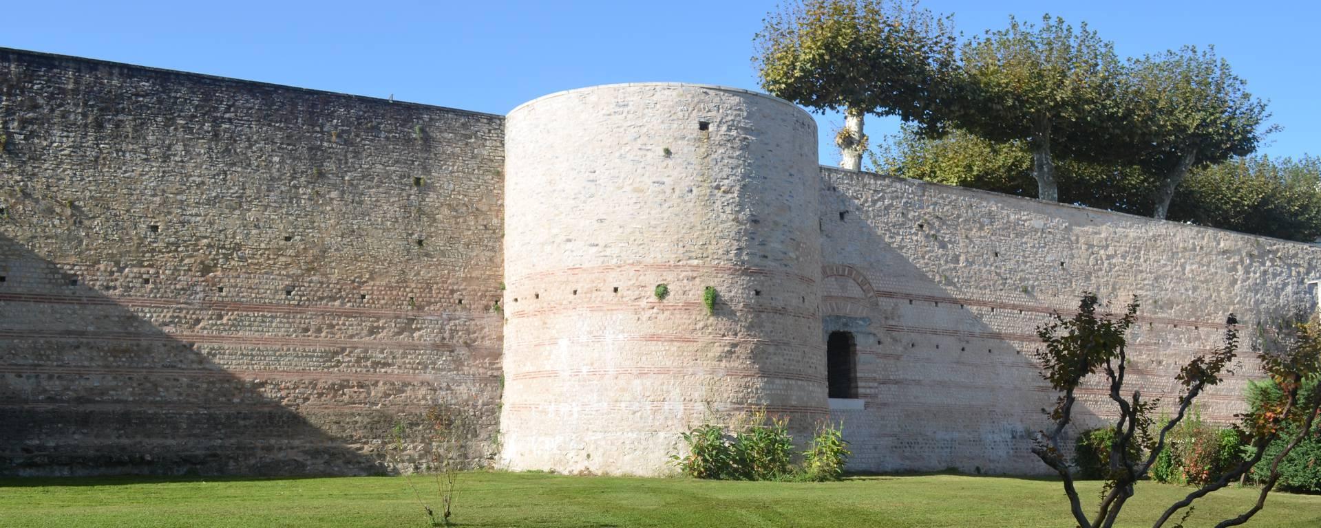 Remparts de Dax