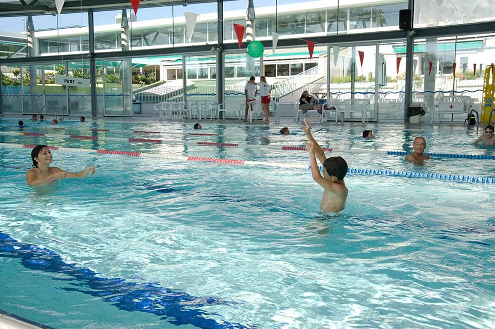 piscine et sport hagetmau tourisme landes chalosse