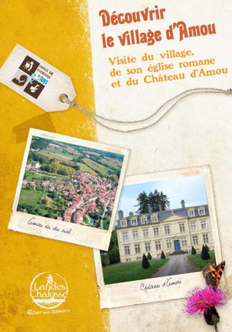 Guide du village d'Amou