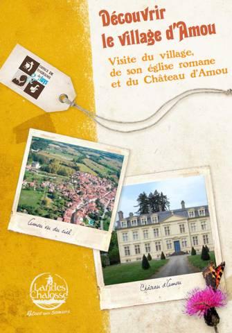 Guide du village d'Amou
