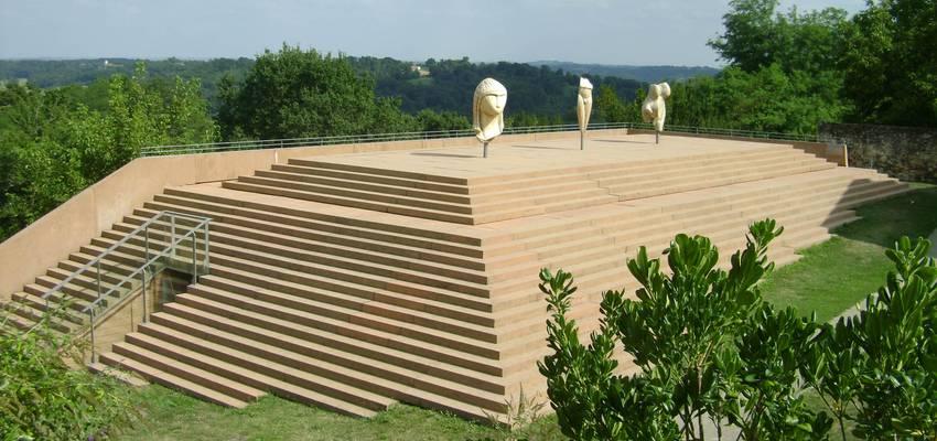 Brassempouy, lieu de Préhistoire mondialement reconnu
