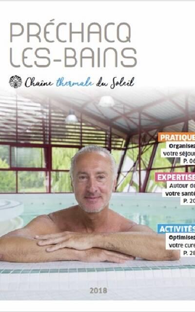 Guide de la cure Préchacq-les-Bains 2018