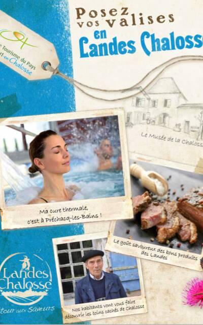 Tourist office of Pays de Montfort en Chalosse - The guide