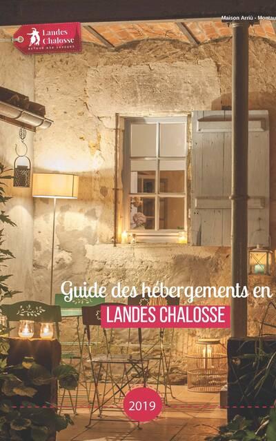 Guide des hébergements en Landes Chalosse