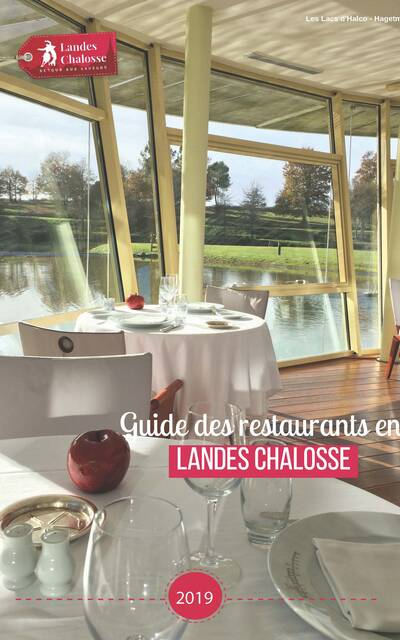 Guide des restaurants en Landes Chalosse