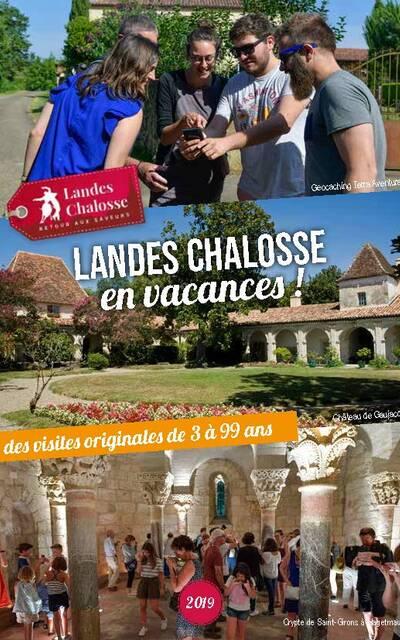 Guide vacances en Landes Chalosse