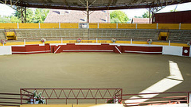 Arena of Pomarez