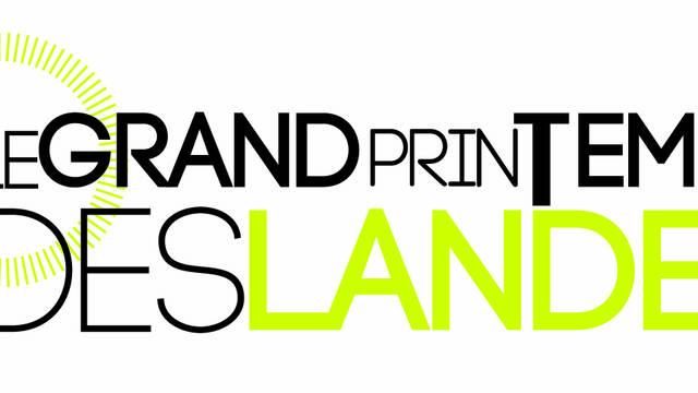 Le GRAND PRINTEMPS DES LANDES 2018