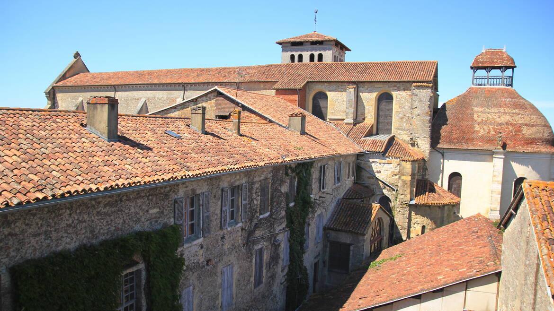Saint-Sever, un baño de autenticidad