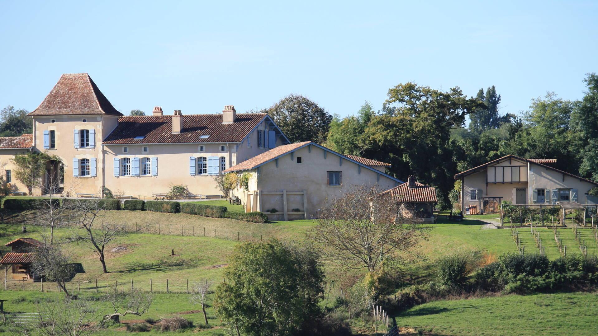 Musée de la Chalosse à Monfort en Chalosse - © Musée de la Chalosse