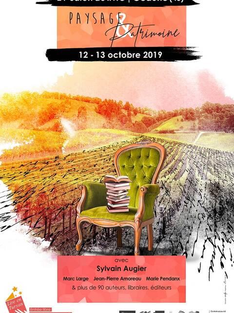 Salon Du Livre Lire En Tursan Edition 2019 Tourisme