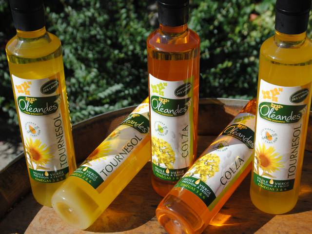 Produits apicoles et épicerie fine