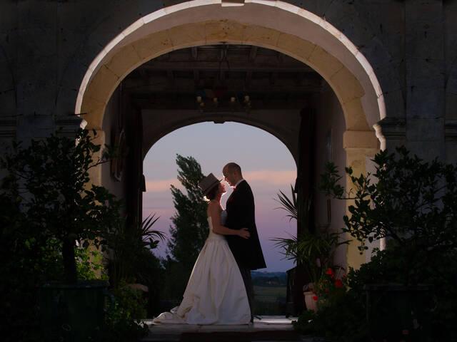 Informations pratiques pour le mariage