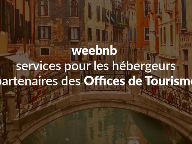 Solution Weebnb : un site internet clé en main
