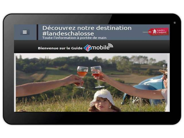 Notre guide I-mobile