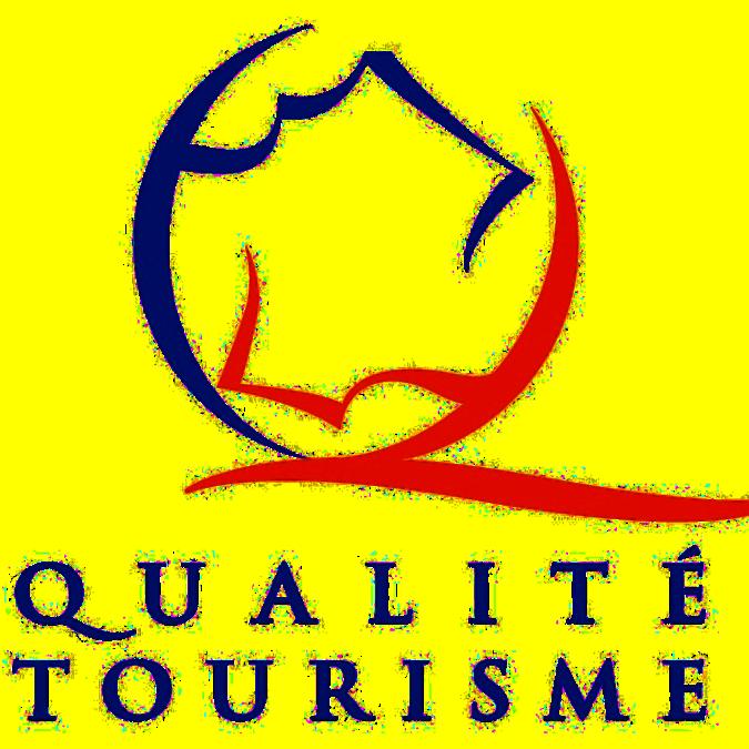 Marqué Qualité Tourisme : https://www.entreprises.gouv.fr/qualite-tourisme