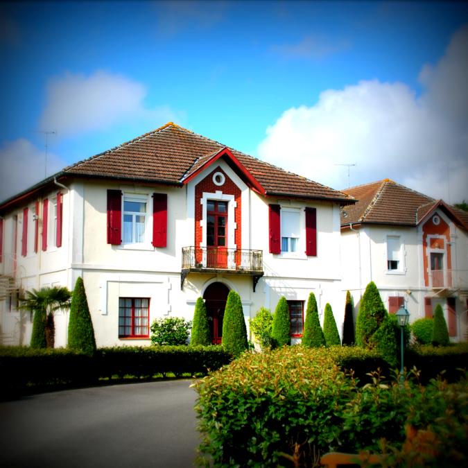 Thermes de Préchacq-les-Bains
