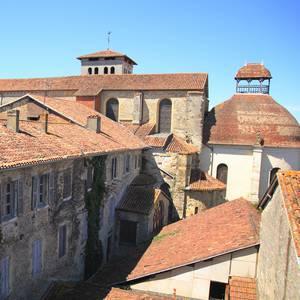 Saint-Sever, un concentré d'authenticité